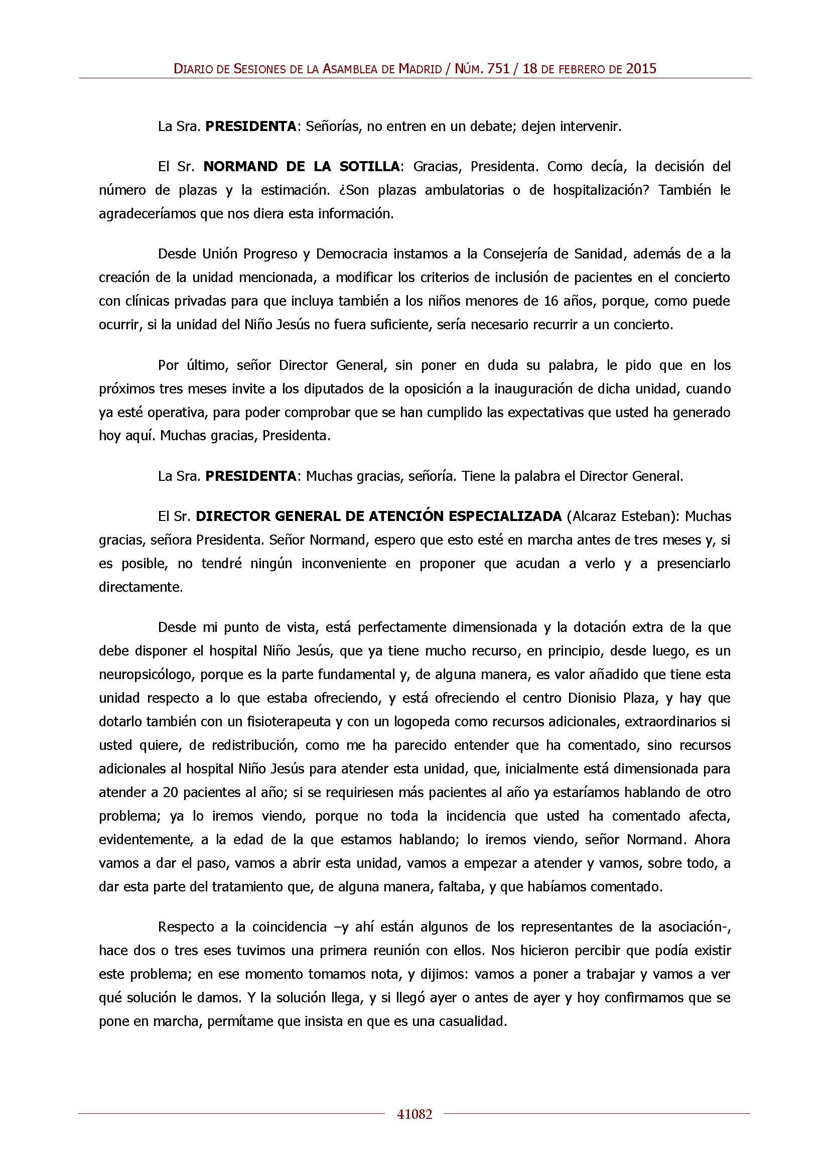 Diario Sesiones pregunta E Normand y respuesta IX-DS-751_Página_22